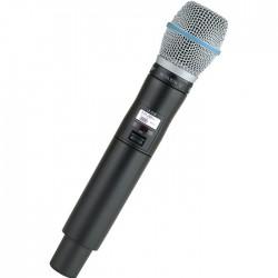 Shure - ULXD2/B87A Telsiz Mikrofon