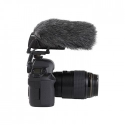 VP83 Shotgun Kamera Mikrofonu - Thumbnail