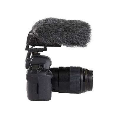 VP83 Shotgun Kamera Mikrofonu