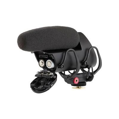 VP83F Shotgun Kamera Mikrofonu