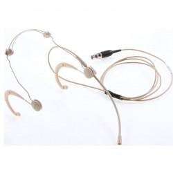 Shure - WBH53T Condenser Kafa Mikrofonu