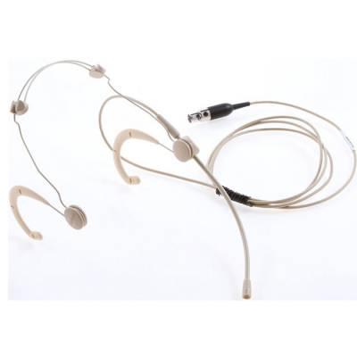WBH53T Condenser Kafa Mikrofonu