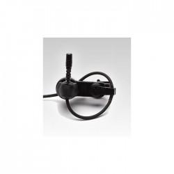 Shure - WCB2DC Directional Mini Lav Mikrofon Kokoa
