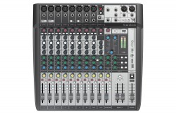 Soundcraft - Signature 12 Kanal Deck Mikser Multi-Track