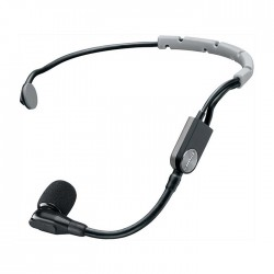 Shure - SM35-XLR Performance Headset Condenser Mikrofon