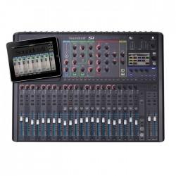 Soundcraft - Digital Live Si Compact 24 Kanal Dijital Mikser