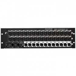 Soundcraft - Digital Live Mini StageBox 32 Kanal Rack