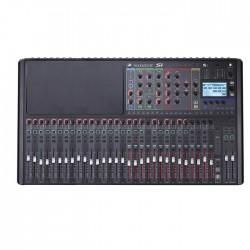 Soundcraft - Digital Live Si Compact 32 Kanal Dijital Mikser