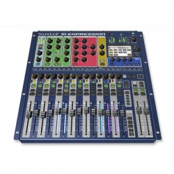 Soundcraft - Digital Live Si Expression 1 Dijital Mikser