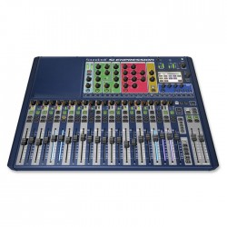 Soundcraft - Digital Live Si Expression 2 Dijital Mikser