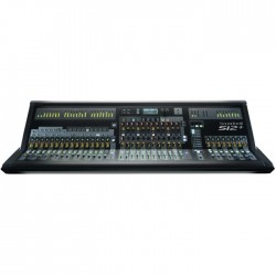Soundcraft - Digital Live Si2+ Dijital Mikser