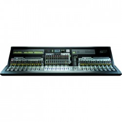 Soundcraft - Digital Live Si3+ Dijital Mikser