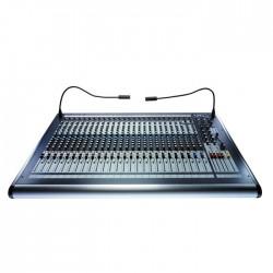 Soundcraft - Live GB2-32 32 Kanal Deck Mikser