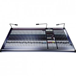 Soundcraft - Live GB4-40 40 Kanal Deck Mikser