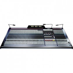 Soundcraft - Live GB8-40 40 Kanal Deck Mikser