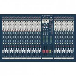 Soundcraft - Live LX7ii 24 Kanal Deck Mikser