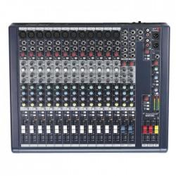 Soundcraft - Live MPMi 12 Kanal Deck Mikser