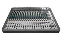Soundcraft - Signature 22 Kanal Deck Mikser Multi-Track