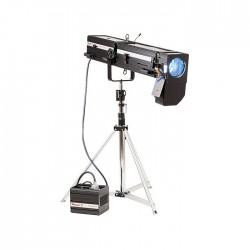 Spotlight - VD - 12 MCR 1200 watt Takip Spot