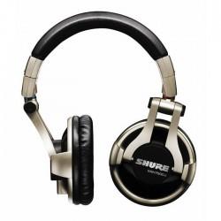 Shure - SRH750DJ Profesyonel DJ Kulaklığı