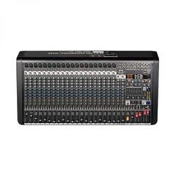 Ssp - AX 24 Bluetoothlu Efektli USBli 24 Kanal Deck Mikser