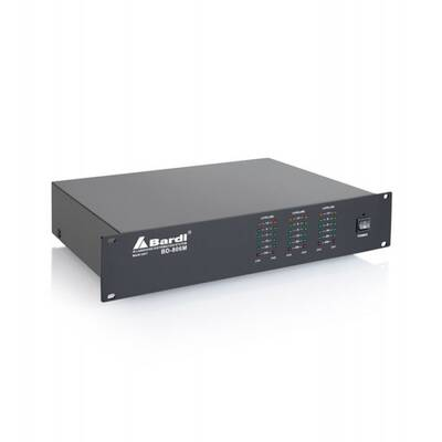 BD-806M Simültane Sistem Kontrol Ünitesi