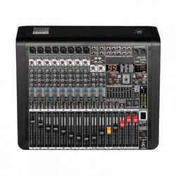 Ssp - FX 12L Bluetoothlu Efektli 12 Kanal Deck Mikser