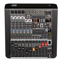 Ssp - FX 8L Bluetoothlu Efektli 8 Kanal Deck Mikser