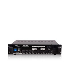 Ssp - PA-2060 4 Bölgeli 60W USBli Güç Amfisi