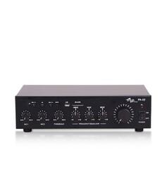 Ssp - PA-60 USBli 60 Watt Güç Amfisi