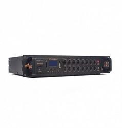 Ssp - PAM-500 5 Bölgeli 500 Watt MP3 Oynatıcılı Güç Amfisi