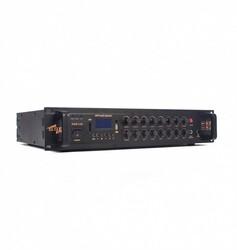Ssp - PAM 60 5 Bölgeli 60 Watt MP3 Oynatıcılı Anfi