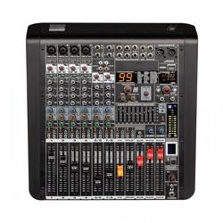 Ssp - PM 808L 8 Kanal 2x650W Anfili Deck Mikser