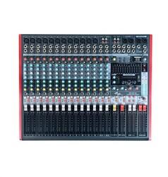 Ssp - UB160 Profesyonel 16 Kanal Efektli Stereo Mikser