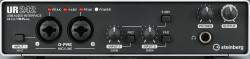 Steinberg - UR 242 24-bit 192 kHz 4x2, DSPli USB 2.0 ses kartı