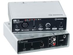 Steinberg - UR12 Usb Stüdyo Ses Kartı
