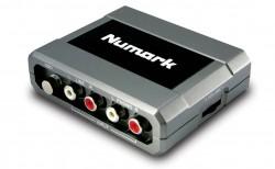 Numark - Stereo|iO