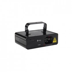 Sti - C-200 RPP Lazer Işık