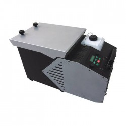Sti - DISCO ICE BOX 1500 1500W Kuru Buz/Sis Makinesi