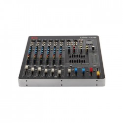 Sti - DM-106 6 Mono + 1 Stereo +2 Grup Deck Mikser
