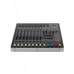 Sti - DM-108 8 Mono + 1 Stereo +2 Grup Deck Mikser