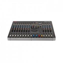 Sti - DM-112 12 Mono + 1 Stereo +2 Grup Deck Mikser