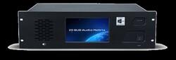 Sti - EMAR 0808 8x200W Dijital Güç Amplifikatör