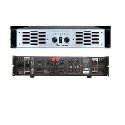 Sti - FA 8001 Stereo Güç Anfisi 2 x 3000W
