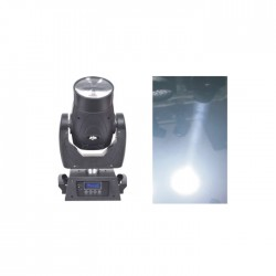 Sti - LM 60 B Moving Head Led Spot Light