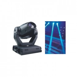 Sti - LM 60A Moving Head Led Spot Light