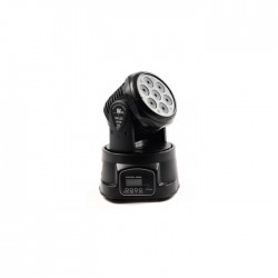 Sti - LW - 0712 Moving Led Wash