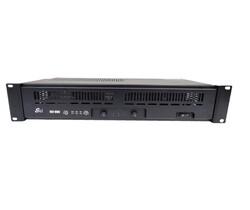 Sti - MA 1200 amfisi Stereo güç amfisi 2 x 6800W