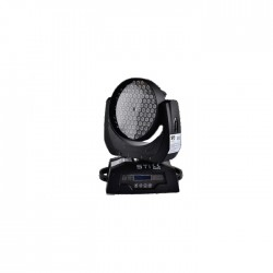 Sti - ML 108 Moving Led Wash