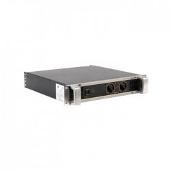 Sti - PA 2500 2 Kanallı Stereo Güç Anfisi